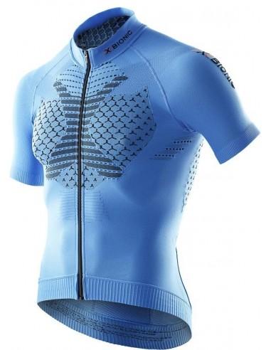 Biking Man TWYCE Shirt Maglia Ciclismo X-Bionic - Novita' 2016