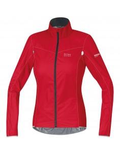Giacca ALP-X Zip-Off LADY WINDSTOPPER Gore Bike Wear