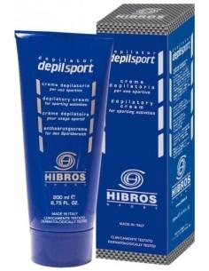 Crema depilatoria HIBROS