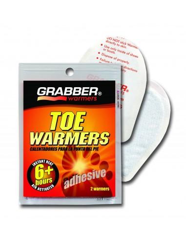 Toe Warmer Grabber