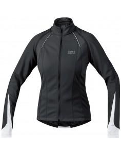 Giacca PHANTOM 2.0 WINDSTOPPER® Soft Shell LADY Gore Bike Wear