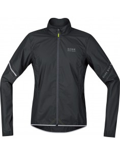 Giacca POWER in Windstopper Active Shell Gore Bike Wear