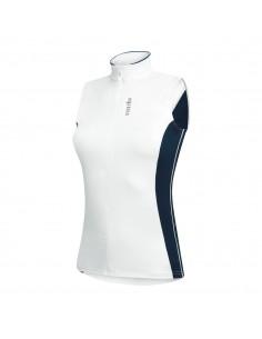 Maglia smanicata Donna ciclismo rh+ Mirage W Sleevless Jersey FZ