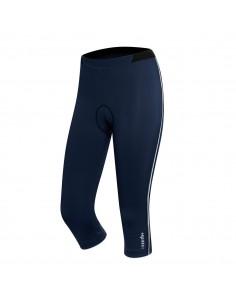 Pantaloncino ciclismo 3/4 Donna rh+ Mirage W Knicker
