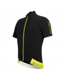 Maglia ciclismo a maniche corte rh+ PW Dryskin Air Through Jersey FZ