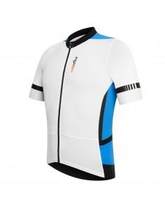 Maglia ciclismo a maniche corte rh+ Race Jersey FZ