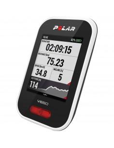POLAR V650- Bike Computer Smart con GPS