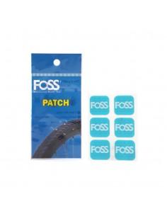 PATCH FOSS - Tacconi adesivi per camere d'aria FOSS