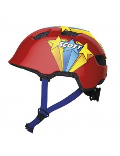 Helmet Chomp caschetto Bimbo Scott