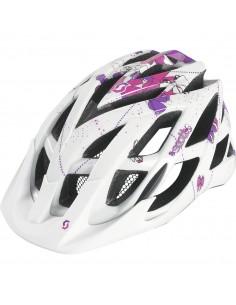 Helmet Spunto Contessa Caschetto Bimba Scott