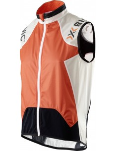 Gilet antivento Biking Ae Men New Spherewind Vest