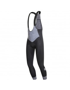 Elite BibTight Calzamaglia Invernale Dot Out