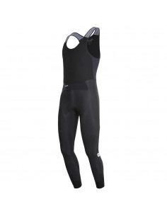 Race Wool Bib Tight Calzamaglia Invernale Dot Out