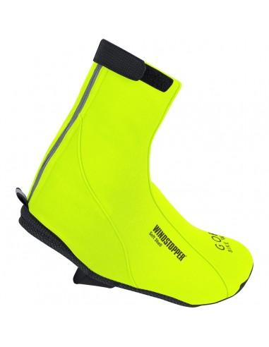 Copriscarpe ROAD WINDSTOPPER® Soft Shell Thermo Gore Bike Wear