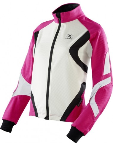 Biking Lady Spherewind Light Winter Jacket Giacca Invernale X-Bionic