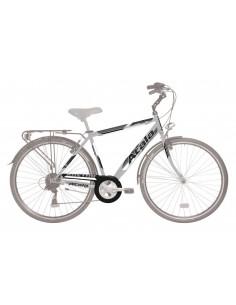 City Bike Atala Boston 28 6v Uomo 2015