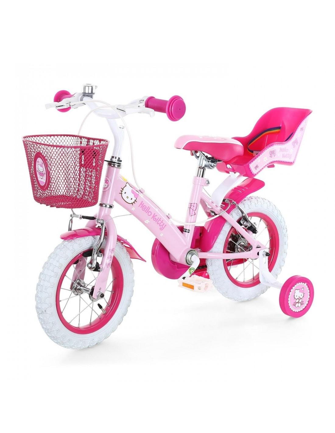 Bicicletta Di Hello Kitty