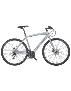 Camaleonte C-SPORT 3 City Bike Bianchi 2016