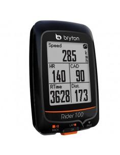 Ciclocomputer GPS Bryton Rider 100E