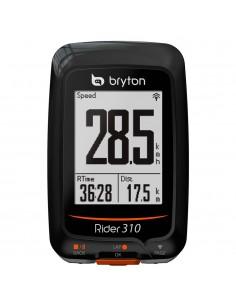 Ciclocomputer GPS Bryton Rider 310E