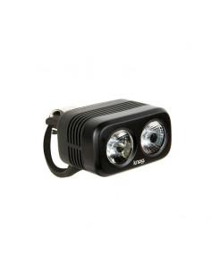 Knog Blinder Road 400 Front Luce a Led 400 Lumens Ricaricabile USB col Black