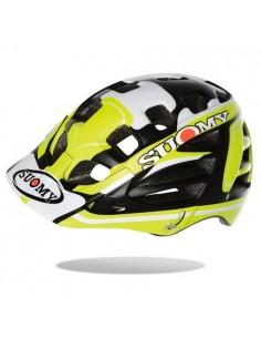 Suomi Scrambler Desert casco MTB
