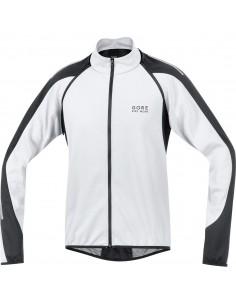 Giacca PHANTOM 2.0 in Windstopper Soft Shell Gore Bike Wear