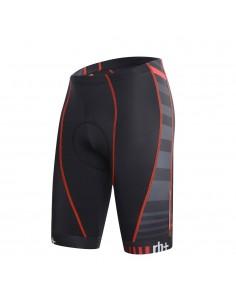 Legend EVO Shorts Pantaloncino Ciclismo con Fondello Rh+