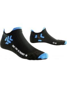 Biking Pro Ultrashort Calze basse ciclismo X-Bionic