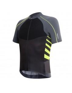 DrySkin AirX Jersey Maglia Ciclismo Estiva Ultraleggera Rh+