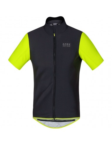 Maglia POWER WINDSTOPPER Soft Shell Gore Bike Wear - Novita' 2016
