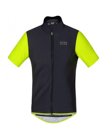 Maglia POWER WINDSTOPPER Soft Shell Gore Bike Wear - Novita' 2016