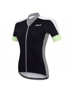 Kool Jersey FZ Maglia Ciclismo Donna DotOut