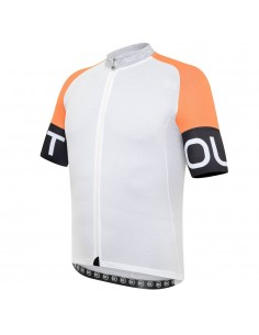 Pure Jersey FZ Maglia Ciclismo DotOut