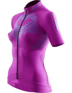 TWYCE Shirt Biking LADY Maglia Ciclismo Donna X-Bionic - Novita' 2016