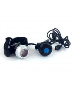 Geinea-I Rear Xeccon Faro Posteriore LED 150 Lumens