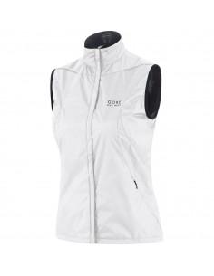 Gilet COUNTDOWN WINDSTOPPER® Active Shell LADY Gore Bike Wear