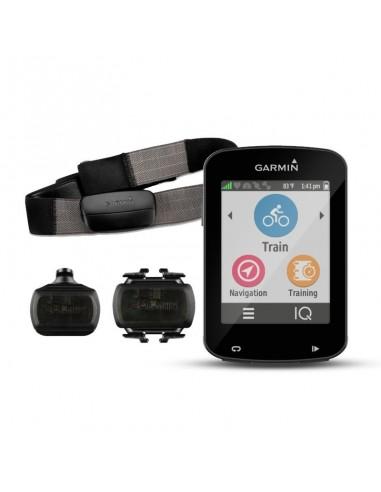 GPS Garmin Edge 820 Pacchetto con Sensori - Novita'
