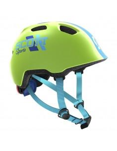 Helmet Chomp 2 caschetto Bimbo Scott