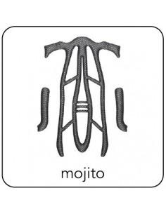 Interno casco Mojito Kask