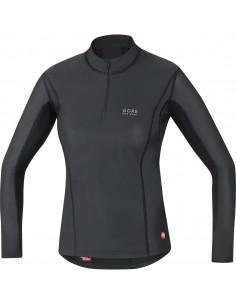 Maglia a collo alto BASE LAYER WINDSTOPPER® LADY Gore Bike Wear