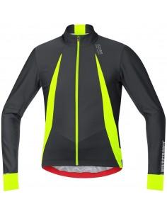 Maglia a maniche lunghe OXYGEN WINDSTOPPER® Gore Bike Wear