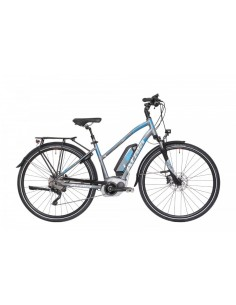 E-Bike Atala B-Tour SLS 10v Lady 2017