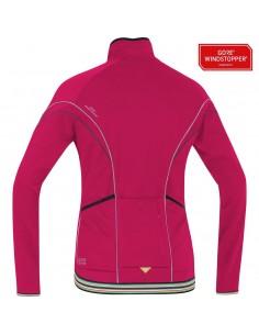 Giacca POWER WINDSTOPPER® Soft Shell LADY Gore Bike Wear