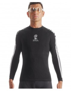 Intimo a manica lunga Assos LS.skinFoil_earlyWinter_s7