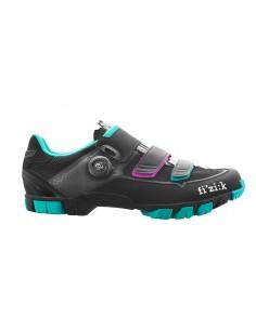 M6B Scarpe Fizik MTB Donna Boa Shoes - Novita'