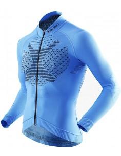 Maglia X-Bionic TWYCE Biking Shirt a maniche Lunche