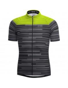 Element Stripes Jersey Maglia Estiva ciclismo Gore BikeWear