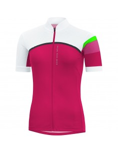 POWER LADY CC Maglia Ciclismo Donna Gore Bikewear