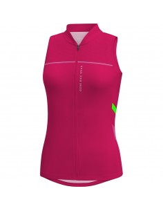 Power Lady Singlet - Canotta ciclismo Donna Gore Bike Wear
